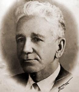 Lafayette Pacheco Fundador do CRB
