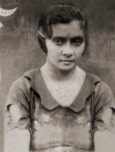 Maria Bonita antes do cangaço