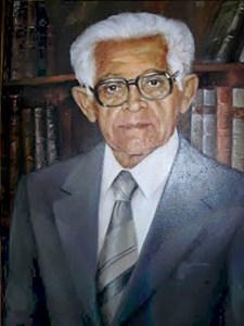Valdemar de Souza Lima, autor do livro O Cangaceiro Lampião e o IV Mandamento