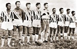 """ASA campeão alagoano de 1953, o """"Time que já nasceu campeão"""""""