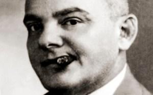 Breno Accioly faleceu aos 44 anos em 1966