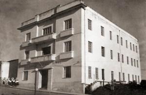 Escola Normal Rural Joaquim Diégues em Viçosa