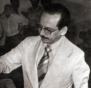 Theobaldo Barbosa era o nome indicado por Arnon de Mello para o governo de Alagoas