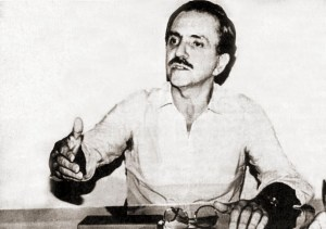 Vinicius Cansanção foi o prefeito de Maceió com o afastamento de Sandoval Caju