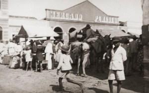 Por muitos anos, antes e depois da proclamação da independência do Brasil, foi o município um dos mais importantes e ricos empórios do comércio da antiga província