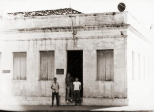 Antiga Prefeitura Municipal de Coruripe