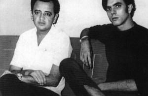 Edécio Lopes e Jalon Cabral