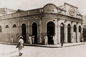A Bota de Ouro em Maceió dos anos 40