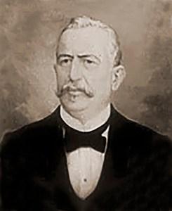 José Teixeira Machado foi um dos proprietários da fábrica de tecidos