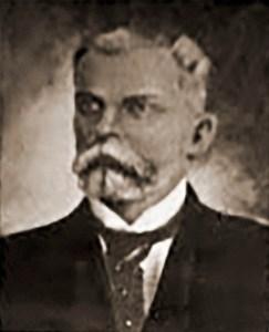 Francisco de Paula Leite e Oiticica