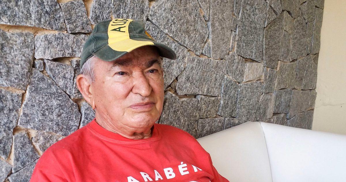 Luiz de Barros, pioneiro no rádio e na publicidade alagoana