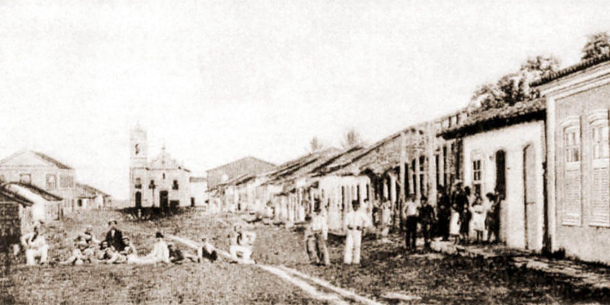 História resumida da emancipação de Alagoas