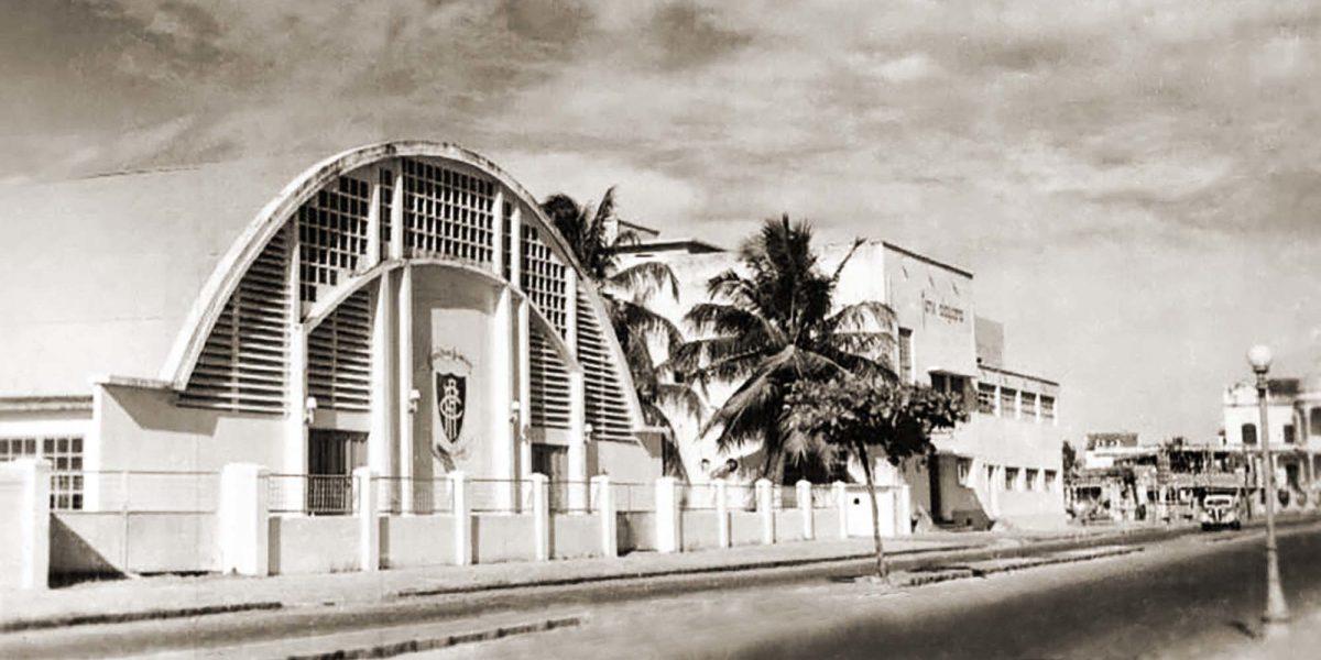 Fênix Alagoana, o mais antigo clube em atividade no estado