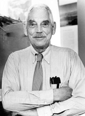 John Braidwood, defensor de la teoría de la zona nuclear de sedentarización humana