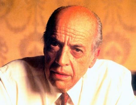 Francisco Fernández Ordoñez, ministro de Asuntos Exteriores