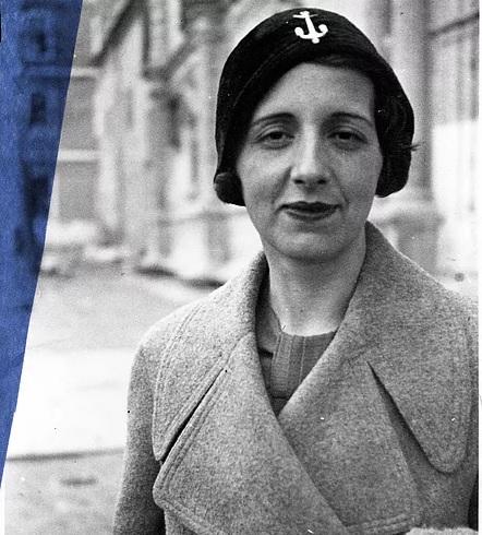 María Zambrano, una de las Sinsombrero de la Generación del 27
