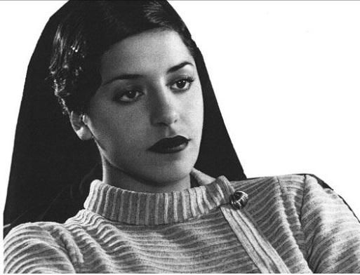 Margarita Manso, una de las Sinsombrero de la Generación del 27