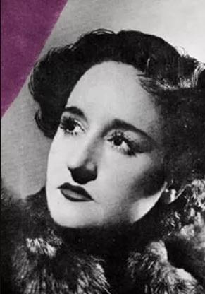 Maruja Mallo, una de las Sinsombrero de la Generación del 27