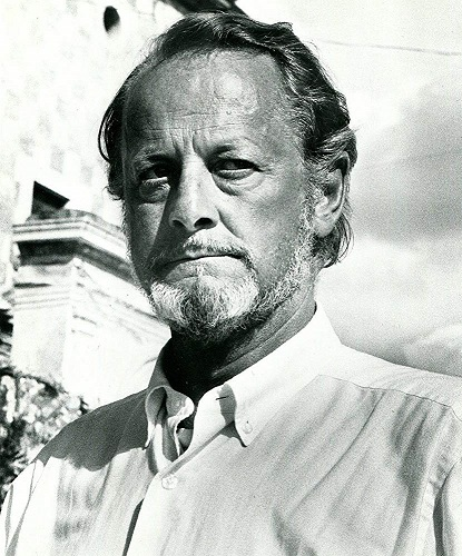 Ralph Nelson, director de Soldado Azul