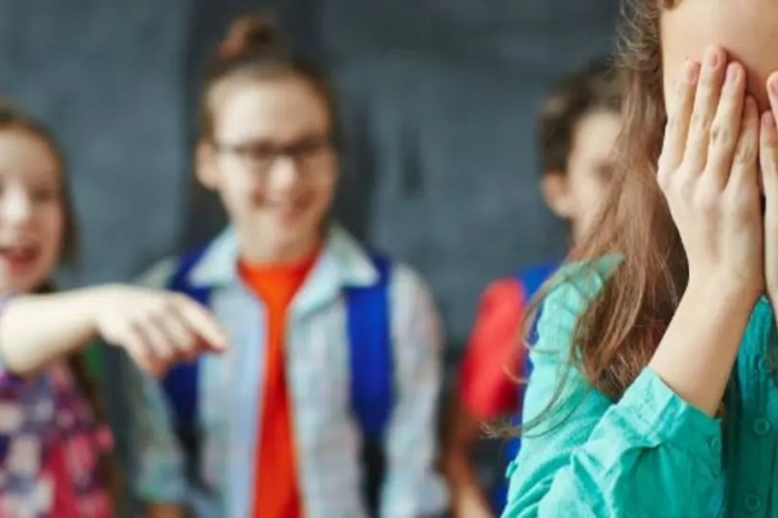 20% e fëmijëve në shkolla të prekur nga dhuna dhe bulizmi