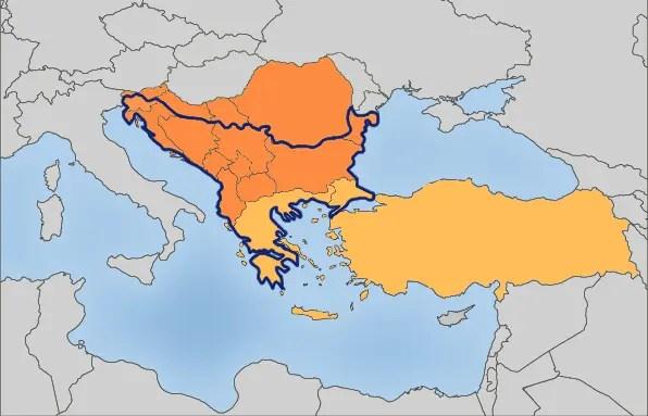 Shqipëria, e fundit në rajon për nga siguria