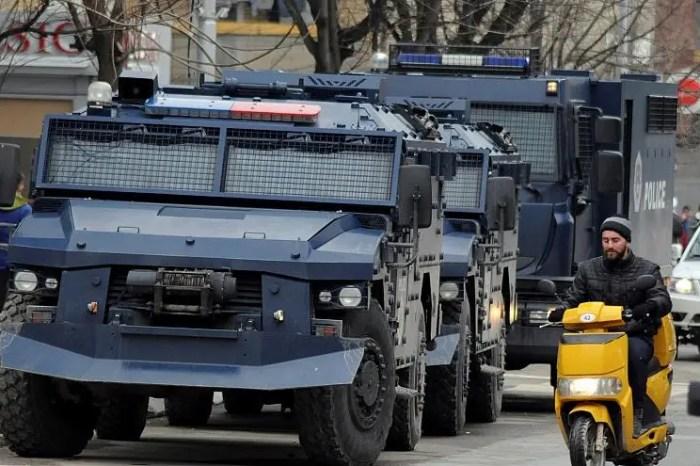Serbia vë alarmin në rajonin me popullsi serbe në Kosovë