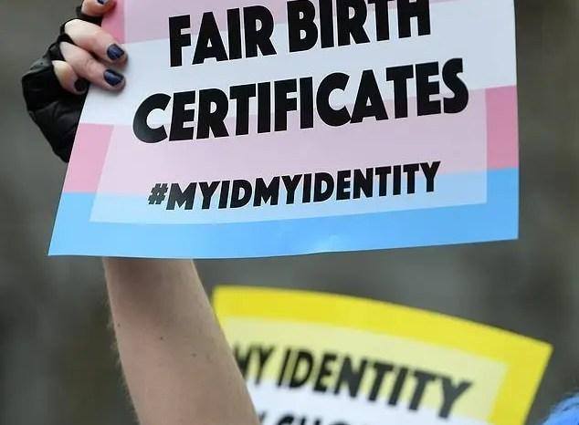 Australianët, të parët që mund të ndryshojnë gjininë në dokumentet e lindjes