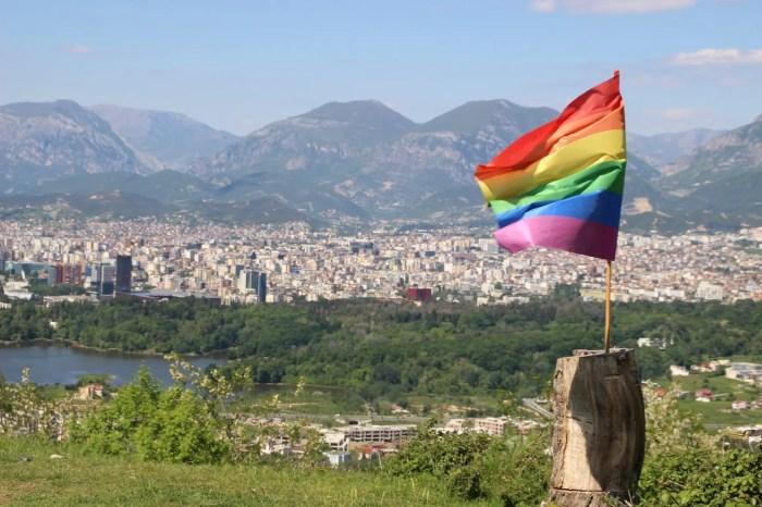 Pyetësor - Implementimi i Planit Kombëtar të Veprimit për Personat LGBTI+