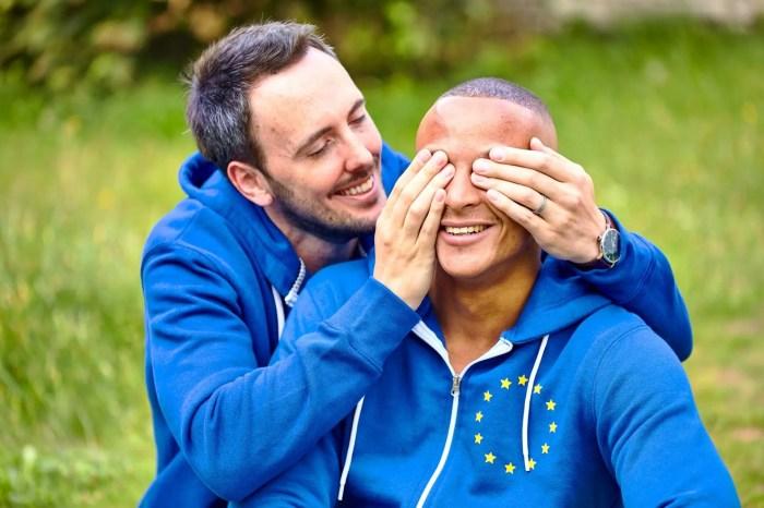 Bashkimi Evropian aprovon strategjinë e parë për barazi për LGBTI+