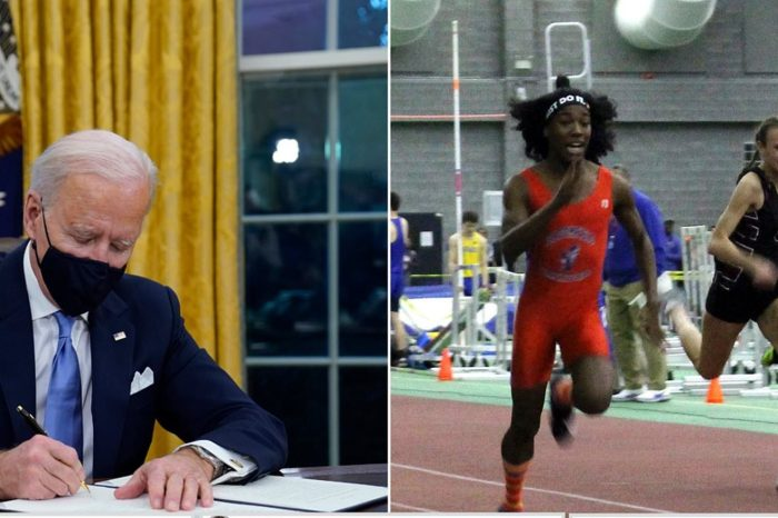 Joe Biden merr vendimin shpresëdhënës për atletët trans: Transgjinorët të përfshihen në sportet e vajzave!