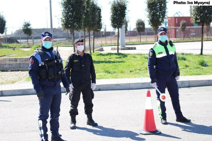 Avokati i Popullit çon në Gjykatën Kushtetuese ligjin për Policinë: E kthen në organ që gjurmon qytetarët