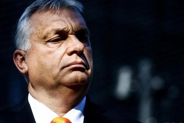 Reporterët pa kufij rendit Viktor Orban si 'armik i lirisë së shtypit'