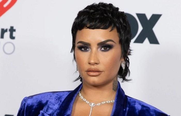 Çmimet Britanike LGBT: Demi Lovato fiton personazhin Çmimin e vitit