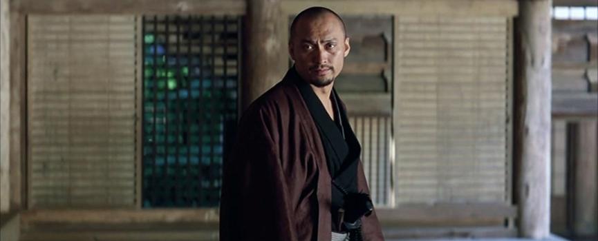 """""""The Last Samurai"""", Katsumoto vs. Saigō"""