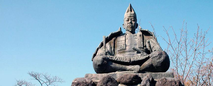 El període Kamakura (1185-1333), primer govern samurai