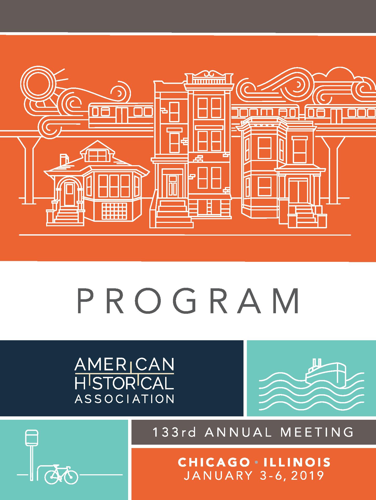 Annual Meeting Program  AHA