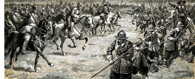 Image result for 30 years war