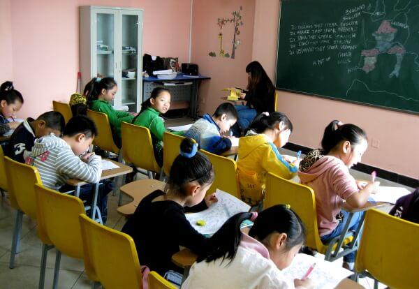 Cómo hablar chino y hacer que suene a inglés (o a croata, si nos ponemos)