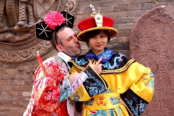 7 rasgos inesperados que te podrían ayudar a encontrar novia en China
