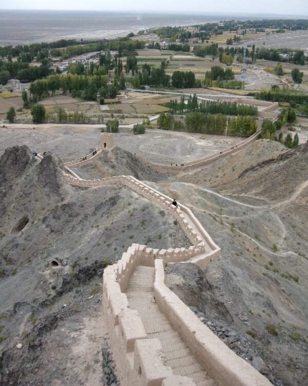muralla-jiayuguan-1