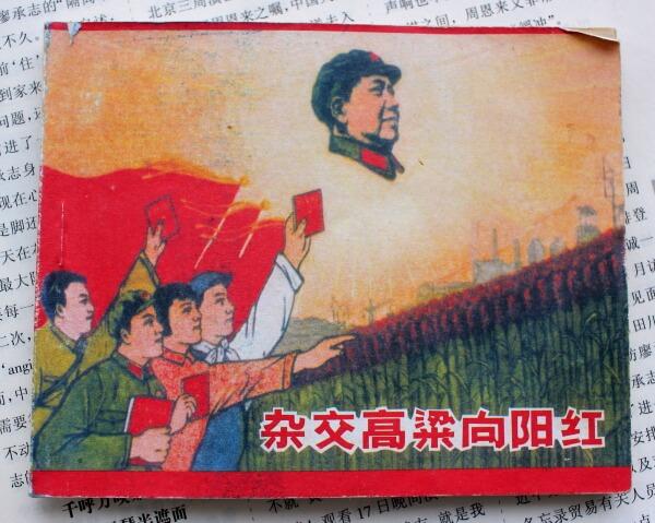 lianhuanhua-mao-1