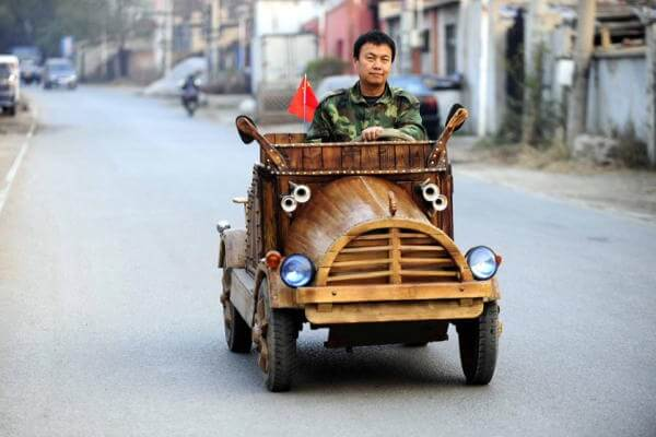 coche-electrico-madera-china-1