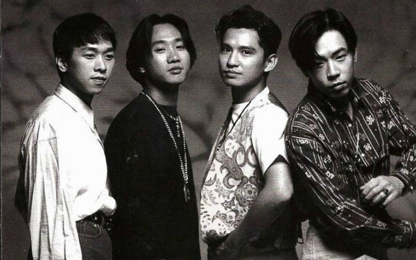 Beyond: la leyenda inmortal del rock chino