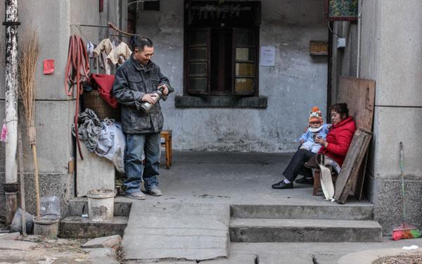 6 puntos para replantear la política religiosa de China