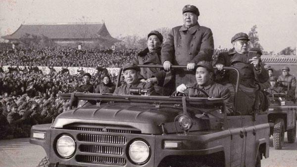 Los coches en China: por qué no quiero que mi suegra nos compre uno