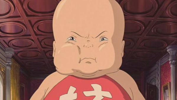 bebés gigantes china
