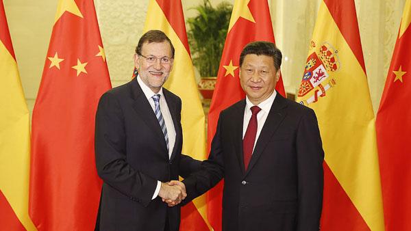 La extradición de taiwaneses como guiño de España a China por rechazar el Procés