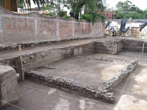 Plataforma Mexica