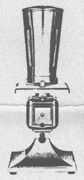 Licuadora de Poplawski