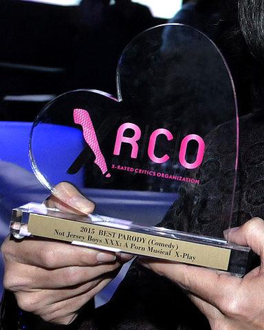 Premios XRCO